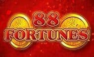 88 Fortunes UK slot