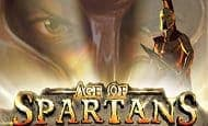 Age of Spartans UK slot