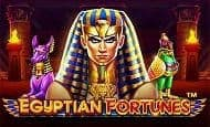 Egyptian Fortunes UK slot