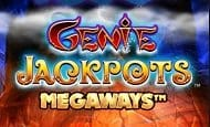 Genie Jackpots Megaways UK slot