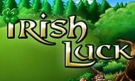 Irish Luck UK slot