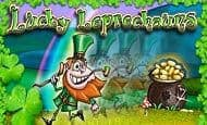 Lucky Leprechauns UK slot