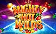 Mighty Hot Wilds UK slot