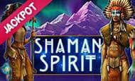 Shaman Spirit Jackpot UK slot