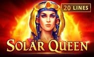 Solar Queen UK slot