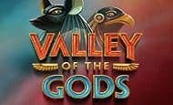Valley Of The Gods UK slot