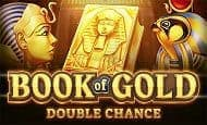 Book of Gold: Double Chance UK slot