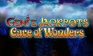 Genie Jackpots Cave of Wonders UK slot