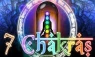 7 Chakras UK slot