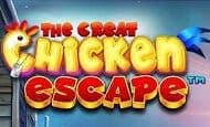 The Great Chicken Escape UK slot