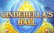 Cinderella's Ball UK slot