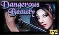 Dangerous Beauty UK slot