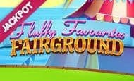 Fluffy Favourites Fairground Jackpot UK slot