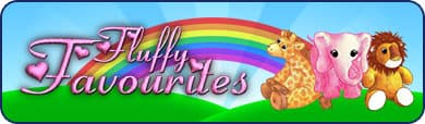 Fluffy Favourites slot UK game