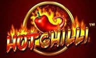Hot Chilli UK slot