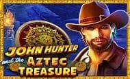 John Hunter and the Aztec Treasure UK slot