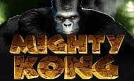 mighty kong slots UK