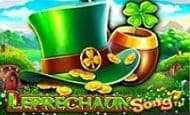 leprechaun song UK slot