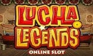 Lucha Legends Slot UK