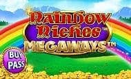 Rainbow Riches Megaways UK slot