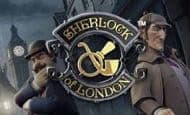 Sherlock of London UK slot