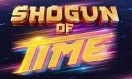 Shogun of Time UK slot