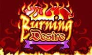 Burning Desire UK slot