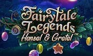 Fairytale Legends: Hansel and Gretel UK slot
