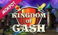 Kingdom of Cash Jackpot UK slot