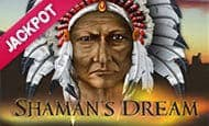 Shamans Dream Jackpot UK slot