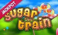 Sugar Train Jackpot UK slot