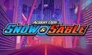 Action Ops: Snow and Sable UK slot