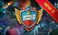 Space Force UK slot