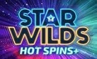 Star Wilds Hot Spins UK slot