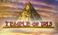 temple of iris slot UK