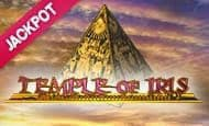 Temple of Iris Jackpot UK slot