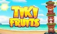 Tiki Fruits UK slot