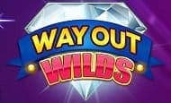Way Out Wilds UK slot