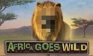 Africa Goes Wild UK Slots