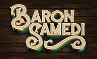 Baron Samedi UK Slots