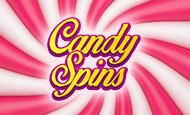 Candy Spins UK Slot