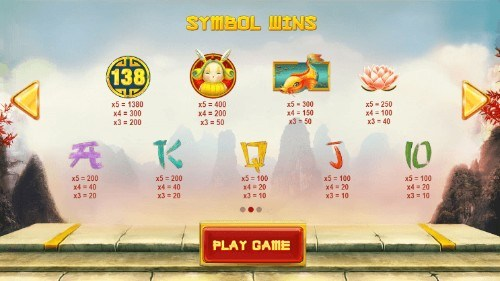 Wolf Cub UK slot game
