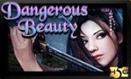 Dangerous Beauty UK Slots