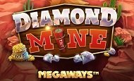 Diamond Mine UK Slots