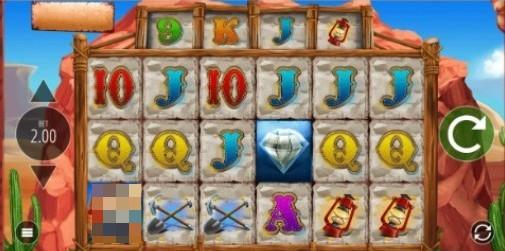 Diamond Mine UK Slots