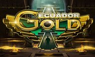 Ecuador Gold UK Slot