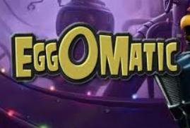 Eggomatic UK slot