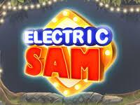 Electric Sam UK slot