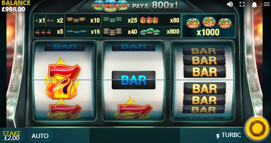 Emerald Diamond UK slot game