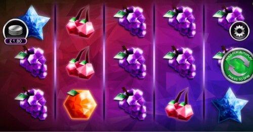 Emerald Smash UK slot game
